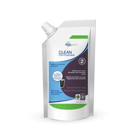 Clean for Automatic Dosing System
