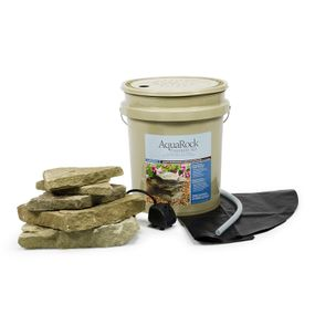 AquaRock Bluestone Fountain Kit
