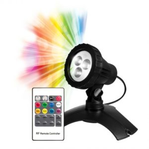 PondMAX Large Color Changing LED Light Kit