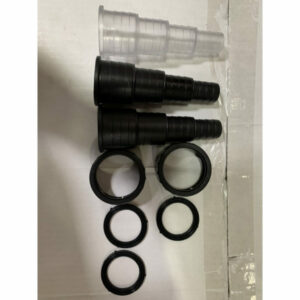 Replacement Fittings - PF1200-PF36000