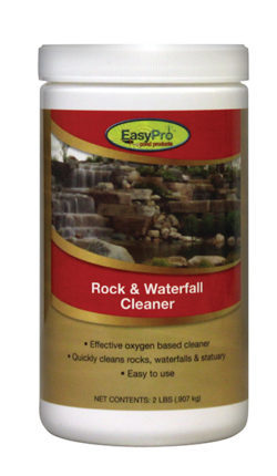Rock & Waterfall Cleaner 2 lb