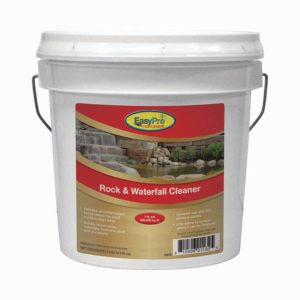 EasyPro Rock & Waterfall Cleaner